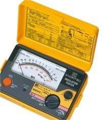 3211/3212/3213/3214/3215绝缘电阻计 日本共立绝缘电阻测试仪 MODEL 3211/3212/3213/3214/3215绝缘测试仪