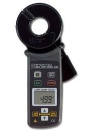 4200钳形接地电阻测试仪|日本共立接地电阻测试仪 4200接地电阻测试仪