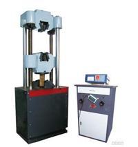 QJWE液压数显万能材料试验机 QJWE