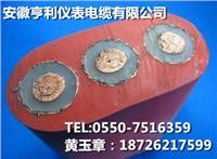 (资阳)(YGKFBP-10KV高压扁电缆)(阳谷华泰) YGKFBP-10KV