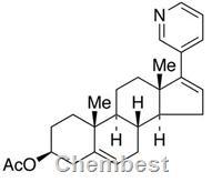 现货供应Abiraterone Acetate/醋酸阿比特龙酯对照品