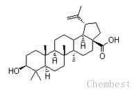 白桦脂酸 Betulinic acid CAS:472-15-1