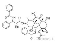 7-表-10-脱乙酰基紫杉醇 7-Epi-10-Deacetyl Paclitaxel CAS:78432-77-6 C12531