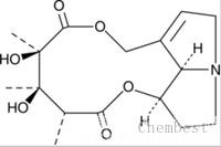 野百合碱 Monocrotaline(Crotaline) CAS:315-22-0