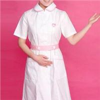 珠海护士服装定做-导医服