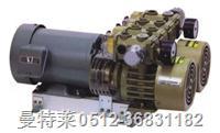 ORION CBX系列真空泵维修