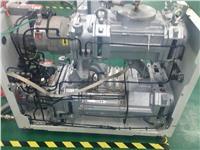 爱德华IXL500Q真空泵维修