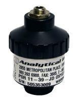 美国AII PSR-11-917-M氧气传感器