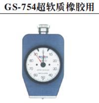 TECLOCK硬度计GS-754G, 得乐硬度计GS-754G, GS-754G  GS-754G