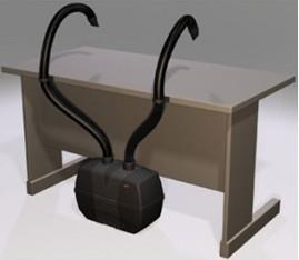 美国Oki电焊台