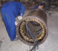 东元电机修理 东元电机修理厂 广州东元电机修理厂 广州市东元电机修理厂