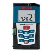 博世激光测距仪DLE70/激光测距仪价格/激光测距仪厂家/激光测距仪图片 DLE70