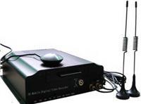 3G无线车载录像机 XS-DVR-3G
