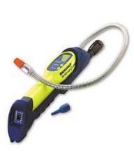 氟利昂泄漏检测仪制冷剂泄漏报警器设备精度每年3克/5克 JCD-100