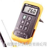 双通道温度计 TES1306 温度表  TES1306