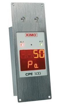 嵌入式微压差变送器 CPE-300
