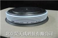 ABB圆饼状可控硅5SDF08H6005 5SDF08H6005