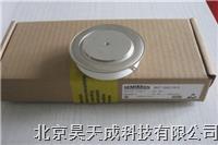SEMIKRON圆饼状可控硅SKT240/06E