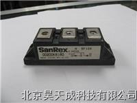 SanRex二极管DD160F80 DD160F80