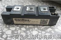 SanRex可控硅PD55F120 PD55F120