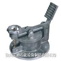 脚踏式量油孔 LYK-1