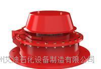 不锈钢呼吸人孔 HXF-HR1型