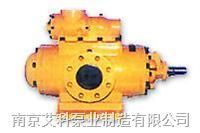 主机燃油循环泵SNH210R46W21三螺杆泵