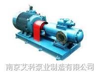 SMH280R40U12.1W3三螺杆泵组卧式安装