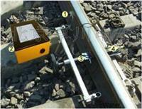 WWS-II型无缝线路温度力及锁定轨温测定仪
