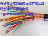 NH-DJFFPBP22-6*2*1.5高温计算机屏蔽电缆13637033380维尔特牌