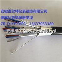 ZR-DJFP3FP3R-2*2*1.5 阻燃高温计算机屏蔽电缆【维尔特牌】13637033380
