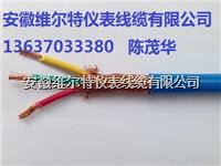 ZR-IA-DJFFPR-1*2*1.5 阻燃本安计算机屏蔽电缆【维尔特牌电缆】