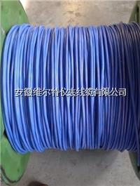 ZR-ia-DJFGPR-1*2*1.5 阻燃防腐硅橡胶屏蔽电缆 13637033380