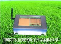 Zigbee无线温湿度测量系统 RY-WSN01ZGB