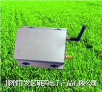 Zigbee无线温湿度测量系统