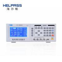 精密高频电容测试仪HPS2617