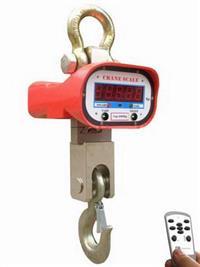 苏州吊磅-5吨电子吊秤,苏州5吨电子吊钩磅价格 OCS