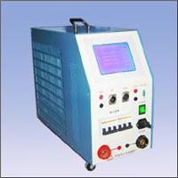 蓄电池充放电电路 YHFD