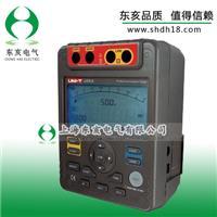数字绝缘电阻测试仪 YH5000