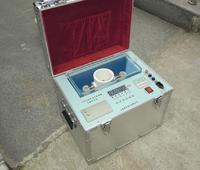 油介电强度测试仪 YHSQ型