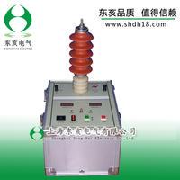 氧化锌避雷器带电测试 YHBQ-B