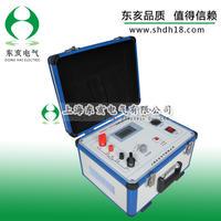 高精度高压开关回路电阻测试仪