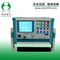三相继电保护试验仪 YHJB-330