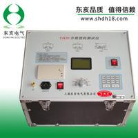 介质损耗检测仪 YH-JS