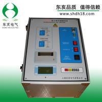 高压介质损耗测试仪 YHJS-B