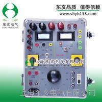 继电器综合试验装置KVA-5型 KVA-5型