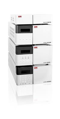 LC-5510型高效液相色谱仪 LC-5510