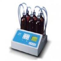 BODTrakTM 生化需氧量(BOD)分析儀 BODTrakTM