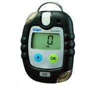 Dr?ger Pac 5500單一氣體檢測儀 Dr?ger Pac 5500