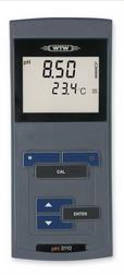 WTW PH 3310 便携式PH/MV计 WTW PH 3310